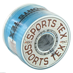 SPORTS-TEX Kinesiologie TAPE 5cmx5m Blau